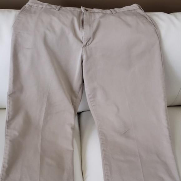 Wrangler Other - Wrangler Men's Khaki Pants